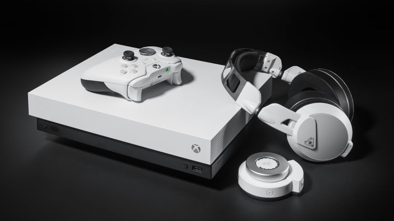 Xbox Series S is NOT next gen material.