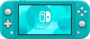 Nintendo Switch (Lite)