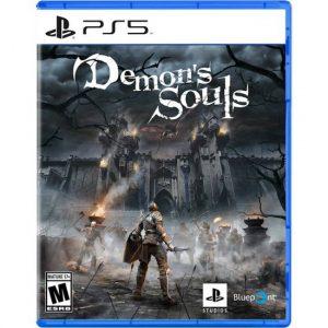 Demon's Soul's