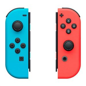 Nintendo Switch Joycon (Pair)
