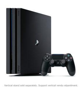 PS4 Pro (2TB)