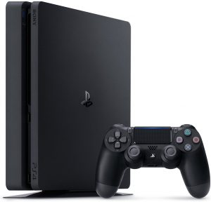 PS4 Slim (500GB)