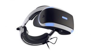 Playstation VR V2